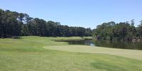 The Arthur Hills Course at Palmetto Hall Plantation