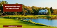 5 Reasons to Play The waccamaw Golf Trail This Fall