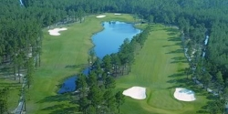 Burning Ridge Golf Course