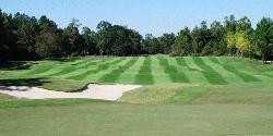 Crowfield Golf Club