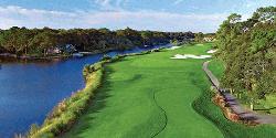 Palmetto Dunes Golf Course - George Fazio Course