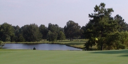 The Golf Clourse at Star Fort