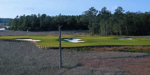 Featured Carolina Golf Course