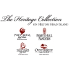 Heritage Golf Collection on Hilton Head Island