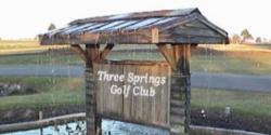 Three Springs Golf Club