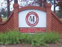 Moree's Cheraw Country Club