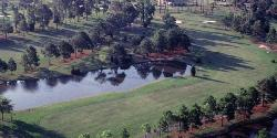 Azalea Sands Golf Course