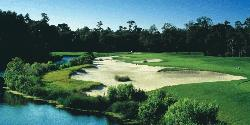 Osprey Point Golf Course at Kiawah Island Resort