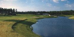 Hampton Hall Golf Club