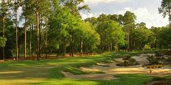May River Golf Club at Palmetto Bluff
