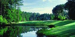 Okatie Creek Golf Club