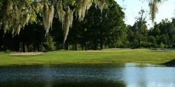 Shadowmoss Plantation Golf Club