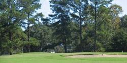 Wedgefield Plantation Golf Course