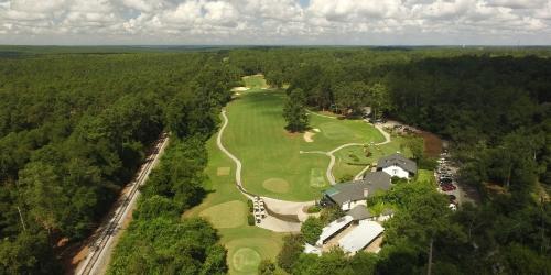 The Aiken Golf Club