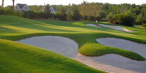 Argent Lakes Golf Club
