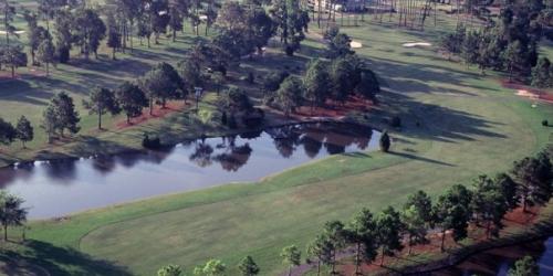 Azalea Sands Golf Course