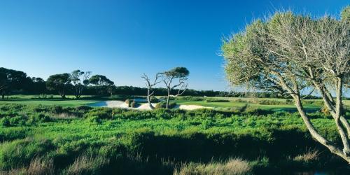 The Ocean Course at Kiawah Island Golf Resort