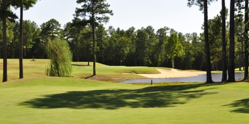 Oak Hills Golf Club