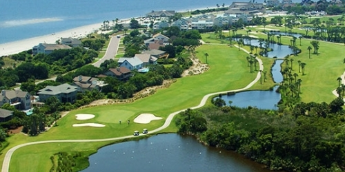 Seabrook Island Club