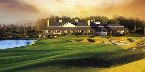 Barefoot Resort & Golf - The Dye Club