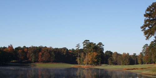 The Golf Club of South Carolina at Crickentree