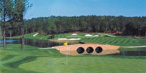 Mount Vintage Plantation Golf Club