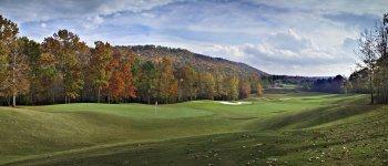 Oxmoor Valley Golf Course