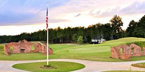 Patriot Golf Club at Grand Harbor