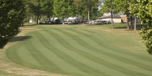 Saluda Valley Country Club