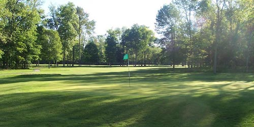 Village Greens Golf & Country Club