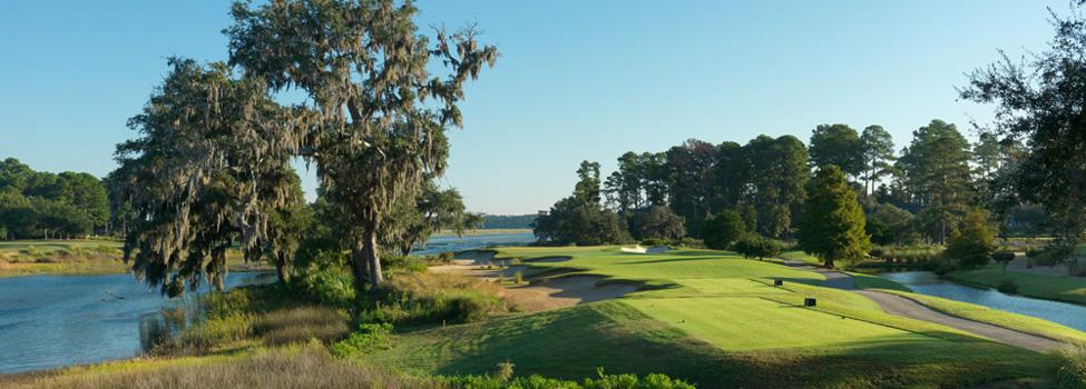 Belfair Golf Club