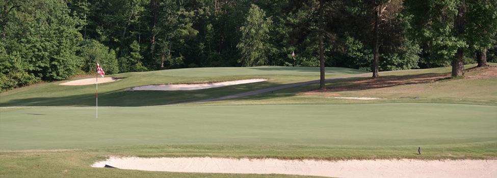 Cherokee National Golf Course