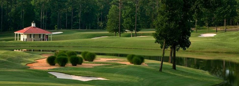Cobblestone Park Golf Club