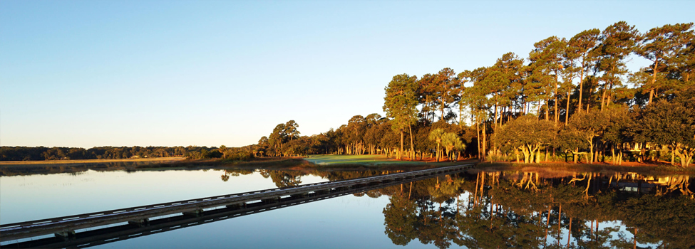 Colleton River Plantation Club - Bruce Borland