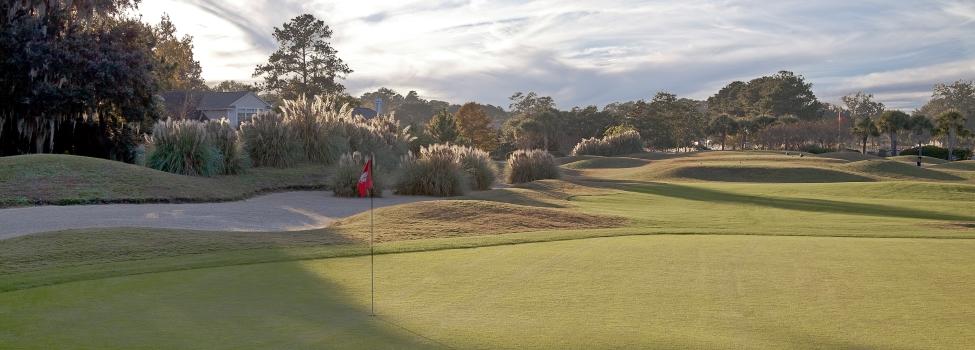Island West Golf Club