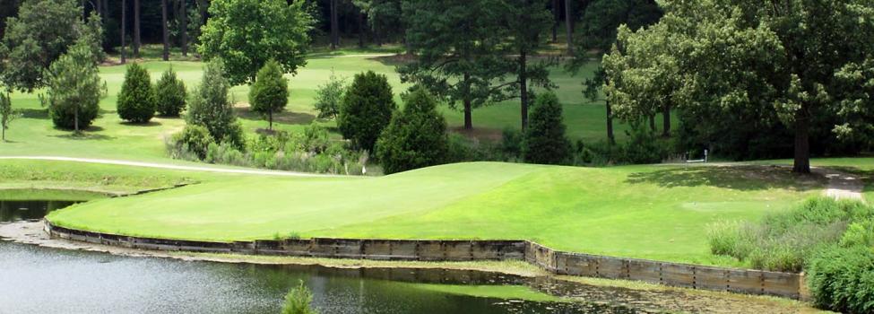 LinRick Golf Course