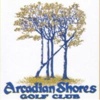 Arcadian Shores Golf Club at Myrtle Beach Hilton