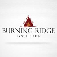 Burning Ridge Golf Course