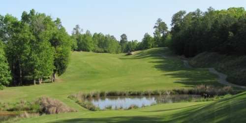 Upcountry Golf Trail
