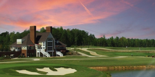 Featured South Carolina Golf Packager