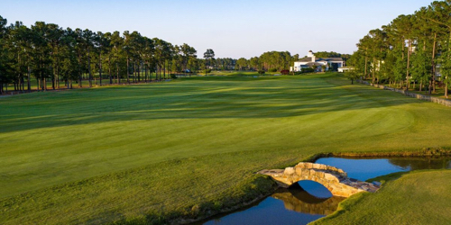 Golf Trek