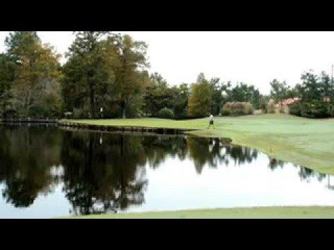 Legend Oaks Golf & Tennis Club