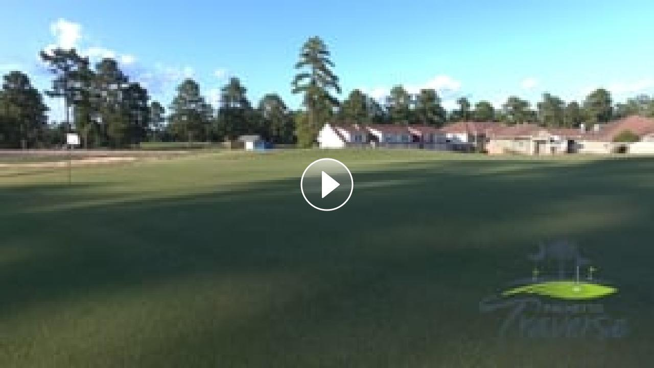 Traverse Putting Course in Santee, SC